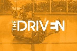 The Driven - REE Automotive