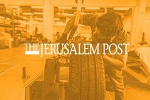 REE - Jersusalem Post