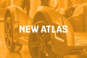 New Atlas - REE Automotive