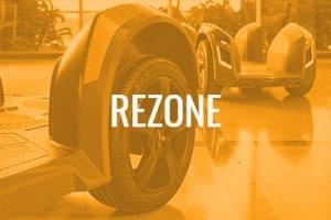 REZONE - REE Automotive