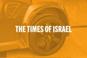 REE - The TImes of Israel