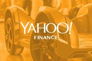 REE on Yahoo! FInance