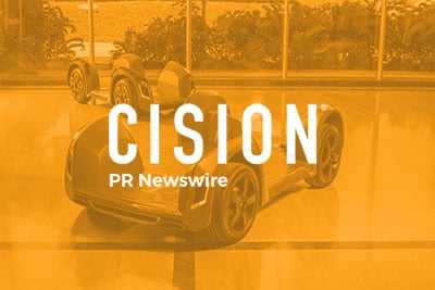 REE Automotive in the News
